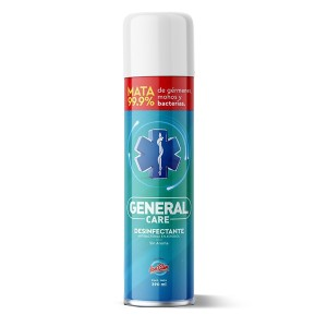 GENERAL CARE EN AEROSOL 390 ML. (12)