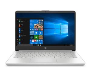 NOTEBOOK HP 14-DQ1002LA I3/8GB/256GB1/4″/W10H/SILVER (TEC)