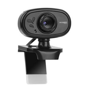 CAMARA ARGOM CAM20 HD 720P/MICROFONO/BLACK