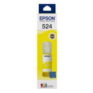 TINTA EPSON T524420 P/L15150/L15160 YELLOW