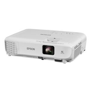 PROYECTOR EPSON X05+ 3300 LUM/3LCD/LAN
