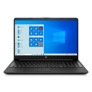 NOTEBOOK HP 15-DW1078LA I3-10110U/12GB/256GB/15.6″W10H BLACK (TEC)
