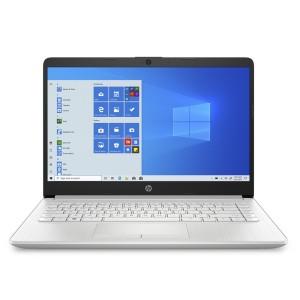 NOTEBOOK HP 14-CF2074LA CI5-10210U/8GB/256GB/14″W10H GRAY (INT)