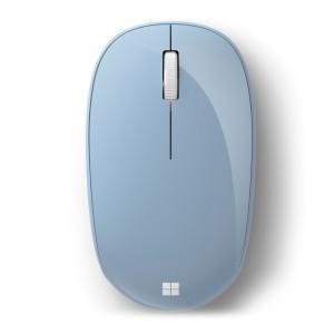 MOUSE MICROSOFT RJN-00013 4 BOTONES BLUETOOH PASTEL BLUE