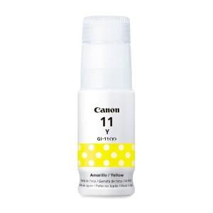 TINTA CANON GI-11Y YELLOW P/G3160 (70ML)