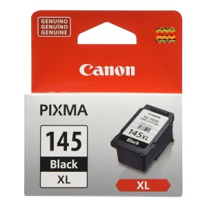 TINTA CANON PG-145XL NEGROP/IP2810-MG2410  (12ML)